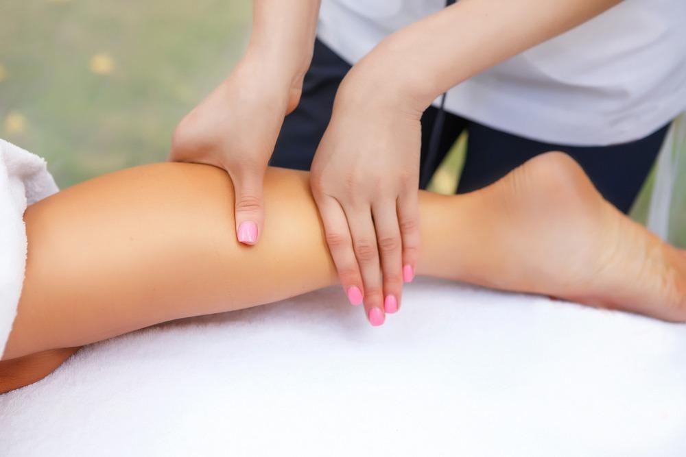 Lymphatic Drainage Massage - Massage Limerick